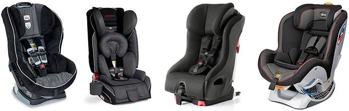 meilleurs sièges auto