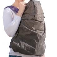 Accessoires pour porte-bébé : la protection ou habillage pour pluie