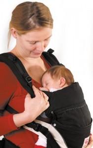 manduca-porte-bébé-ergonomique