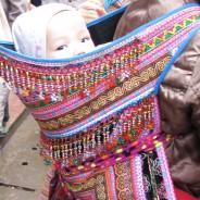 Le tour du monde des porte-bébés