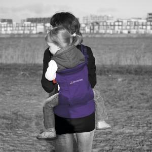 porte-bebe-dorsal-violet