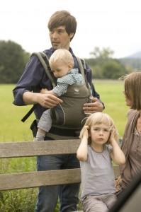 Manduca Portebébé Physiologique Bébé Compar - Manduca porte bébé