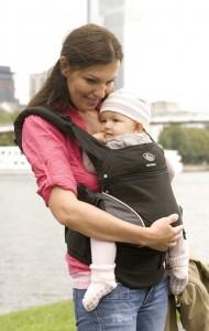 Manduca Portebébé Physiologique Bébé Compar - Porte bébé manduca pas cher