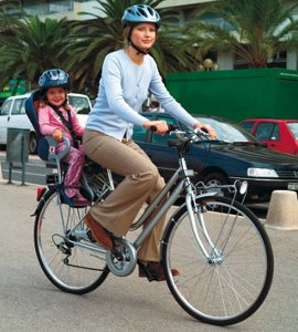 siège-vélo